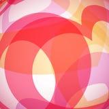 Abstrakte Farben Vektor Abbildung