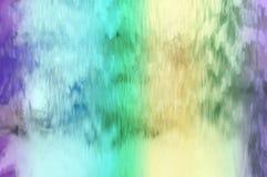 Abstrakte Farben-Leuchte Stockfotos