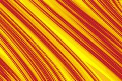 Abstrakte Farben-Streifen Lizenzfreie Abbildung