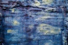 Abstrakte Farben und Formhintergrund stockbilder