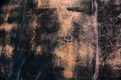 Abstrakte Farbfarbe Holi Abstrakte Farbpulverexplosion auf schwarzem Hintergrund Lizenzfreie Stockbilder