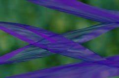 Abstrakte Fliege Stockfotografie