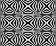Abstrakte Geometrie Lizenzfreies Stockfoto