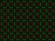 Abstrakte geometrische Farbbeschaffenheits-Musterillustration stockfotos