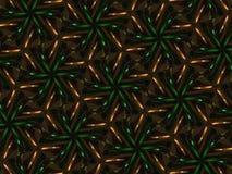 Abstrakte geometrische Farbbeschaffenheits-Musterillustration lizenzfreie stockfotografie