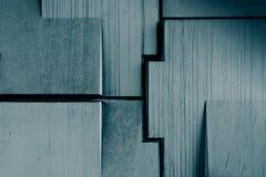 Abstrakte geometrische konkrete Beschaffenheit Stockbild