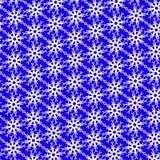 Abstrakte geometrische Verzierungen Stockbild