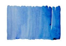 Abstrakte Grafiken der Aquarellillustrationen lizenzfreie abbildung