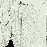 Abstrakte grunge Hintergrundauslegung Lizenzfreies Stockfoto