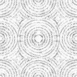 Abstrakte Hand gezeichnetes nahtloses Muster des Aquarellbleistifts für Gewebe Stockfoto