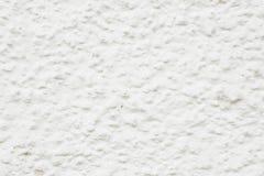 Abstrakte Hintergründe: alter traditioneller Kalkgips auf einer Wand stockbild