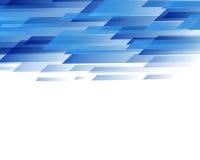 Abstrakte Hintergründe von den Rechtecken Stockbild