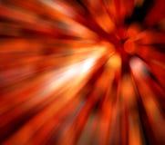 Abstrakte Hintergrund-Radialstrahl-Bewegungsunschärfe Stockbilder