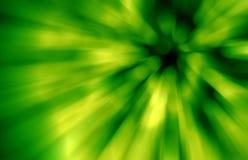 Abstrakte Hintergrund-Radialstrahl-Bewegungsunschärfe Lizenzfreies Stockfoto