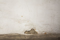 Abstrakte Hintergrundbeschaffenheit der Betonmauer Lizenzfreie Stockfotos