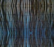 Abstrakte Hintergrundbeschaffenheit der Natur - Betriebsdetail Lizenzfreie Stockfotografie