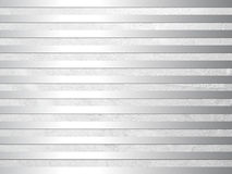 Abstrakte Hintergrundbeschaffenheit des silbernen Graus Metall Lizenzfreie Stockfotografie