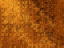 Abstrakte Hintergrunddreiecke II vektor abbildung