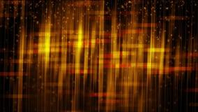 Abstrakte Hintergrundschneeflocke SCHLEIFE lizenzfreie abbildung