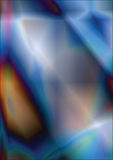 Abstrakte Hintergrundzeichnung Stockfotografie