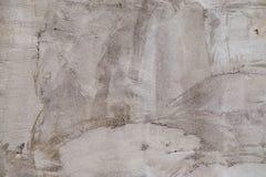 Abstrakte Hintergrundzementputzbetonmauer Lizenzfreie Stockbilder