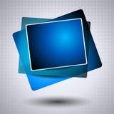 Abstrakte Hintergrundzusammensetzung Lizenzfreie Stockfotografie