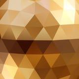 Abstrakte Illustration 3D. Dsco-Ball. Lizenzfreies Stockbild