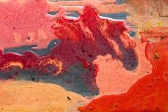Abstrakte Kunst lizenzfreies stockbild