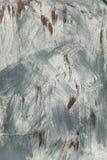 Abstrakte Lackanschläge Stockbilder