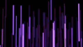 Abstrakte Lichtstrahlen vektor abbildung