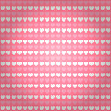 Abstrakte Liebeskonzeptabbildung Stockfoto