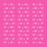 Abstrakte Liebeskonzeptabbildung Hintergrund suchen s?? und nach Liebhabern oder Valentinsgru?thema sch?n vektor abbildung