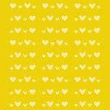 Abstrakte Liebeskonzeptabbildung Hintergrund suchen s?? und nach Liebhabern oder Valentinsgru?thema sch?n lizenzfreie abbildung
