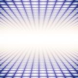 Abstrakte Linie Technologiehintergrund Stockfotos