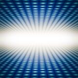 Abstrakte Linie Technologiehintergrund Lizenzfreies Stockfoto