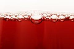 Abstrakte Luftblasen stockbild