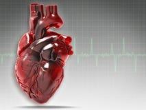 Abstrakte medizinische und Gesundheitshintergründe Stockbilder