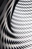 Abstrakte Metallbau-Hintergrund-Beschaffenheit Stockfoto