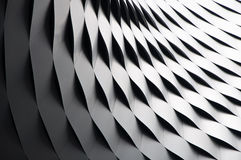 Abstrakte Metallbau-Hintergrund-Beschaffenheit Stockfotografie