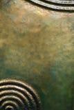 Abstrakte Metallbeschaffenheit Lizenzfreies Stockbild