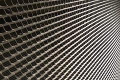Abstrakte metallische Struktur Lizenzfreie Stockfotos
