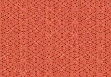 Abstrakte Mustertapete Lizenzfreie Stockbilder