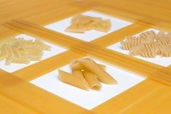 Abstrakte Nahrungsmittelbeschaffenheit Lizenzfreie Stockfotografie