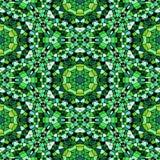 Abstrakte nahtlose Mehrfarbenbeschaffenheit lizenzfreie abbildung