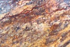 Abstrakte natürliche Granit-Farben lizenzfreies stockbild