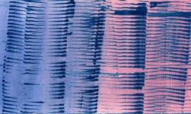 Abstrakte Pinsel-Beschaffenheit Art Background Stockbild