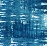 Abstrakte Pinsel-Beschaffenheit Art Background Lizenzfreies Stockfoto