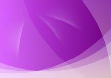 Abstrakte purpurrote Hintergrund-Tapete Stockfotografie