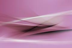 Abstrakte Purpurwellen- oder -schleierhintergrundbeschaffenheit Stockbilder