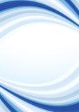 Abstrakte Schablone Stockbild